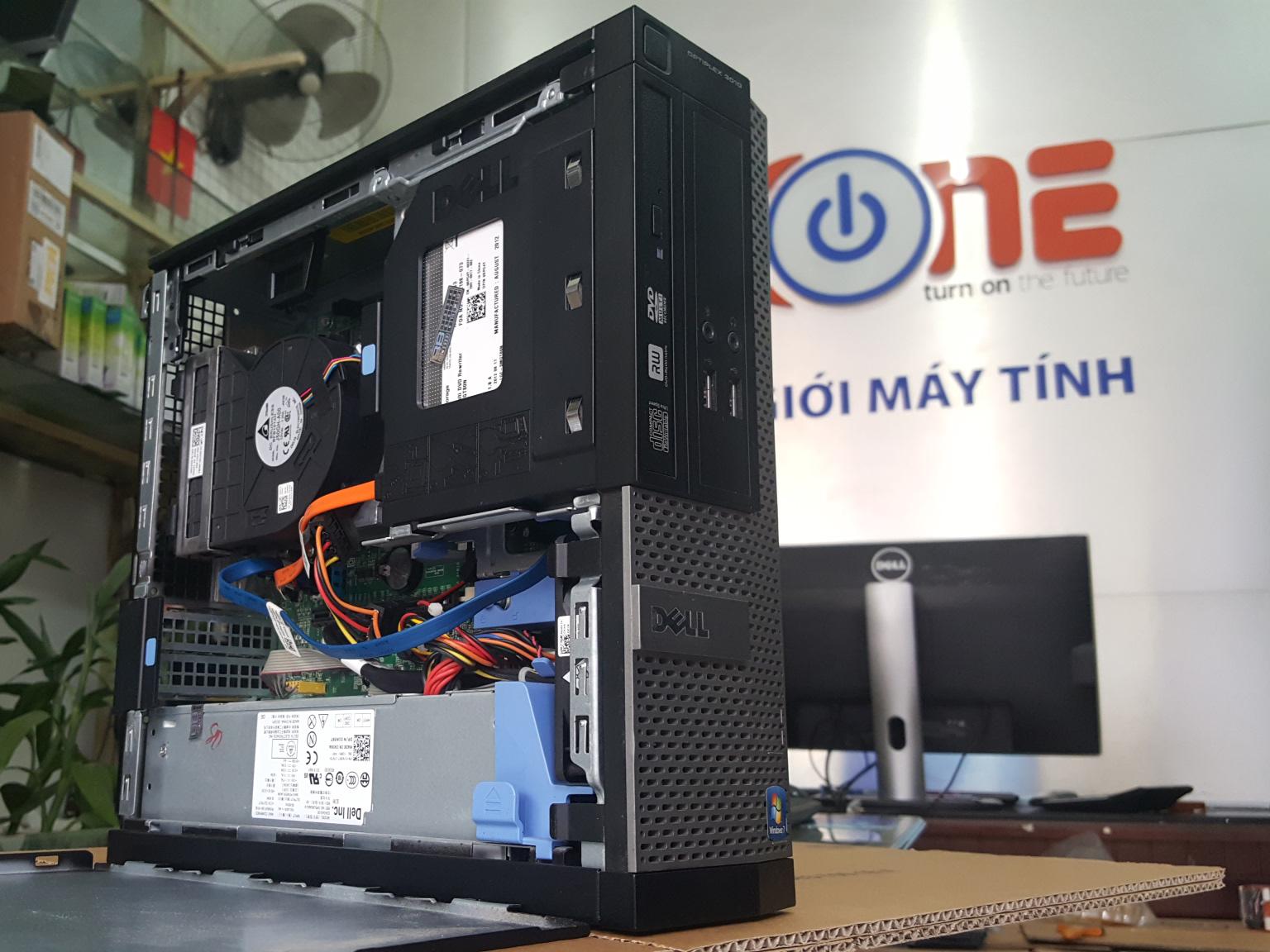Dell Optiplex 3010 cấu hình 1