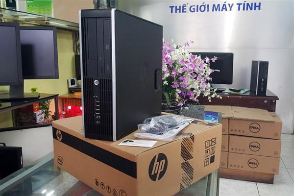 HP Elite 8100 Đặc biệt