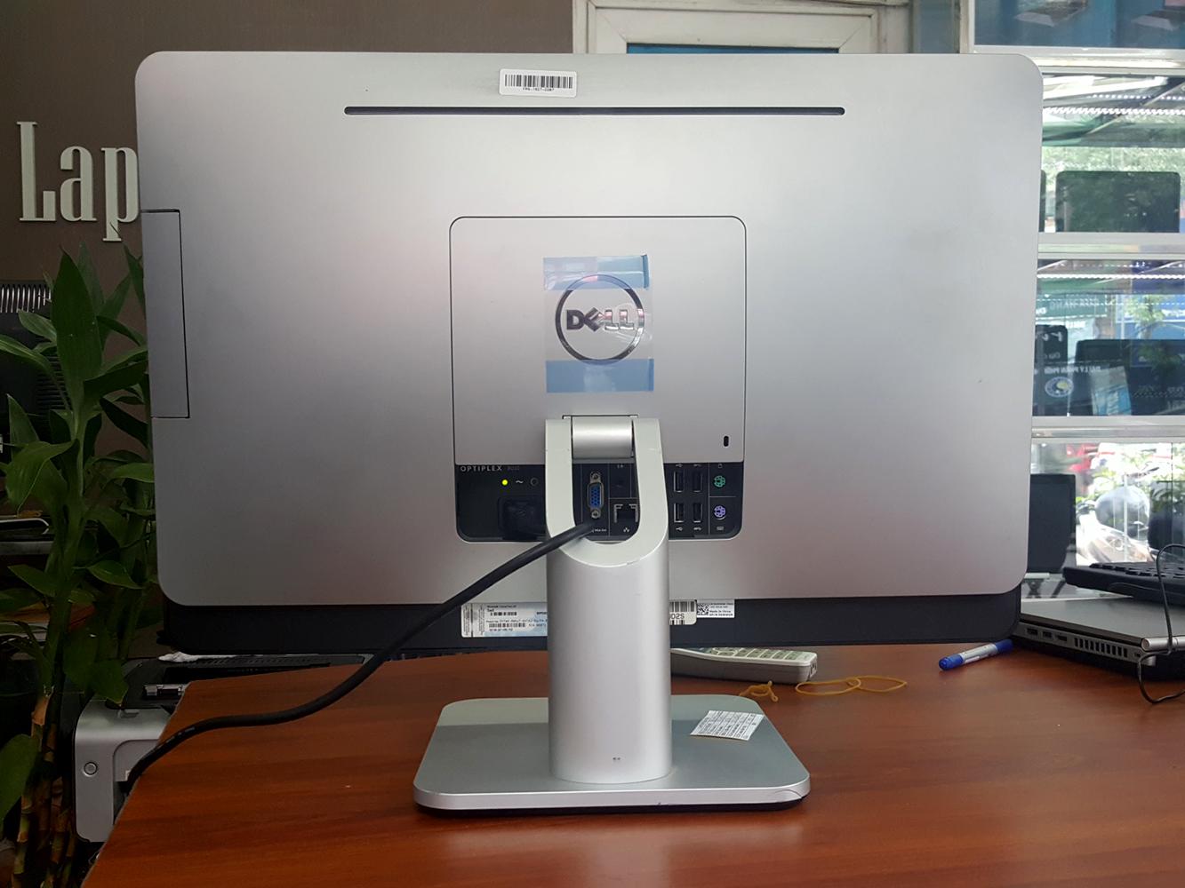 Máy liền màn Dell 9010 cấu hình 1