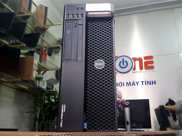 Dell Precision T5610 cấu hình 1