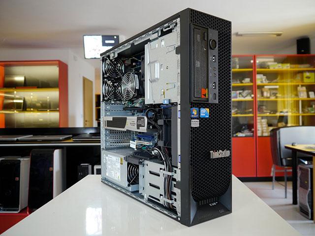 ThinkStation C20 cấu hình 3