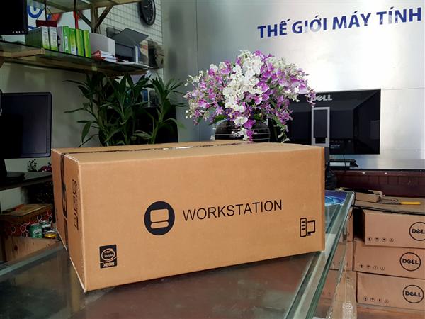 HP WorkStation Z600 Khuyến mãi
