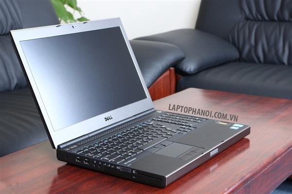 Dell Precision M4800 Xả kho