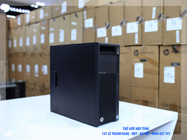 HP Z440 Workstation XẢ KHO