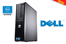 DELL Optiplex 380 cũ