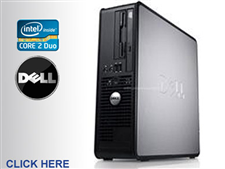 DELL Optiplex 755 cũ