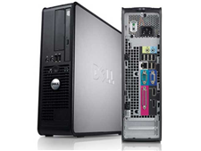 DELL Optiplex 760 cũ
