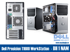 Máy trạm WorkStation Dell T1600