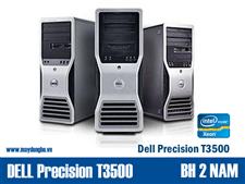 Máy trạm Dell WorkStation T3500