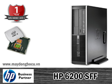 HP Compaq DC6200 Core i