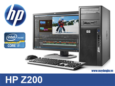 HP Z200 Tower