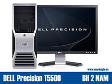 Máy trạm Dell WorkStation T5500