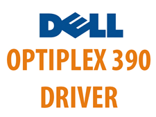 Dell Optiplex 390 Driver