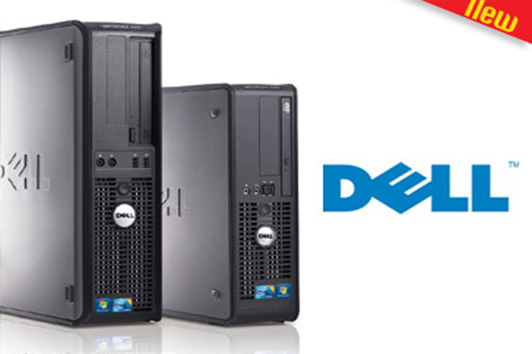 DELL OptiPlex 745, Core2Dou E4500, DDR 2Gb, 80Gb HDD