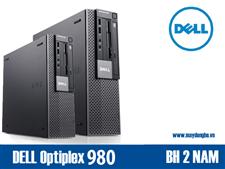 DELL Optiplex 980 Core i5 giá rẻ, bảo hành 2 năm