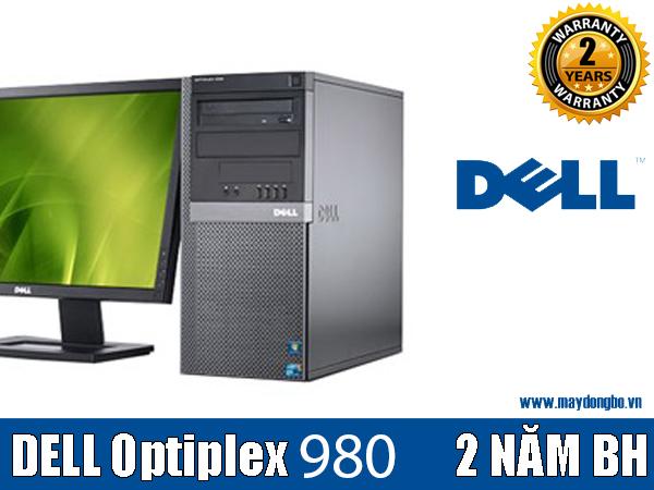 DELL Optiplex 980 máy tính cho Game, đồ họa, văn phòng giá rẻ