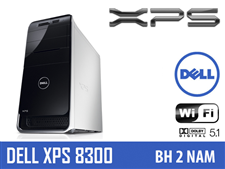 Dell Studio XPS 8300 Option 1