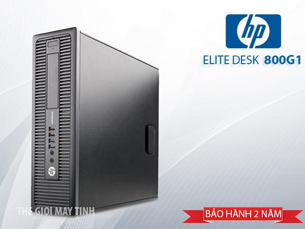 HP EliteDesk 800 G1 Core i3 Thế hệ 4 đời cao, giá rẻ, bảo