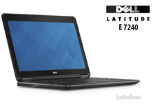 Laptop cũ Dell Latitude E7240