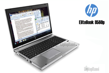Laptop HP cũ Elitebook 8560p
