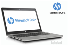 Laptop HP cũ Elitebook Folio 9470m